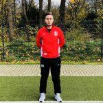 Christoph Gnatowski – Spieler der 2. Mannschaft