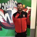 Thomas Janke – Trainer der 3. Mannschaft
